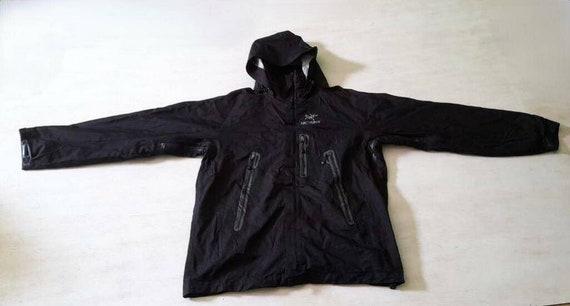 Vintage Arcteryx double inner jacket