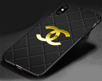 coque iphone 8 plus chnel