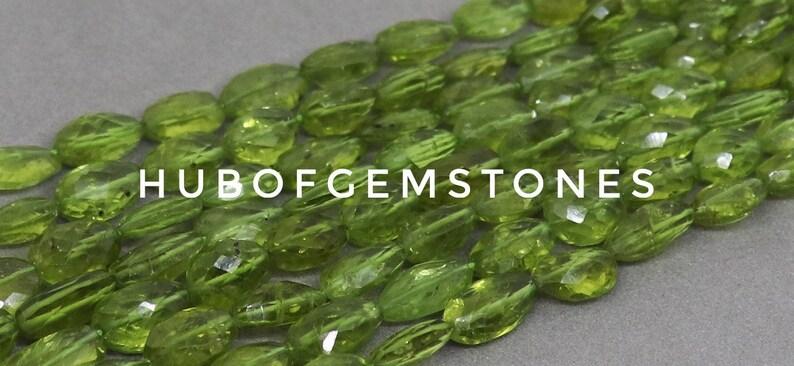 High Quality Beads Peridot Faceted Beads AAA Grade Gemstone Beads Nuggets Shape Beads Peridot Faceted Nuggets Beads Peridot Beads