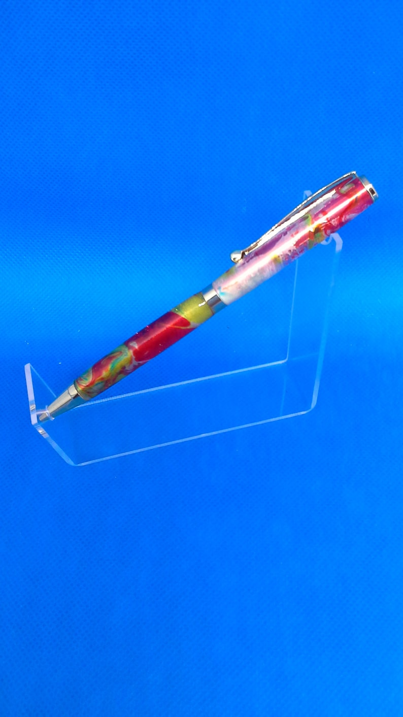 Hand made ink pens  Hand made 7mm pencils