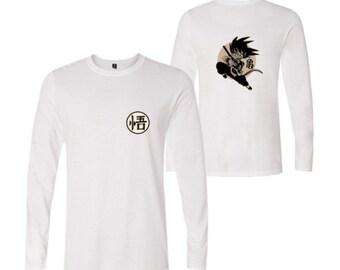 2e345ab2 Dragon Ball Z Logo WearSupreme T shirt