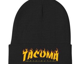 c619f8e9 Tacoma hat | Etsy