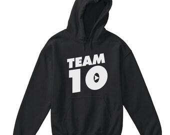 f473598e61b Team 10 Hoodie