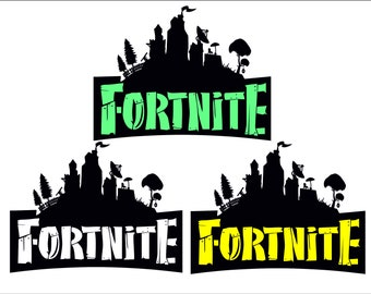 Fortnite Logo Font Download Fonts Magazine