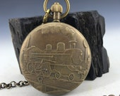 China collects old copper mechanical pocket watches