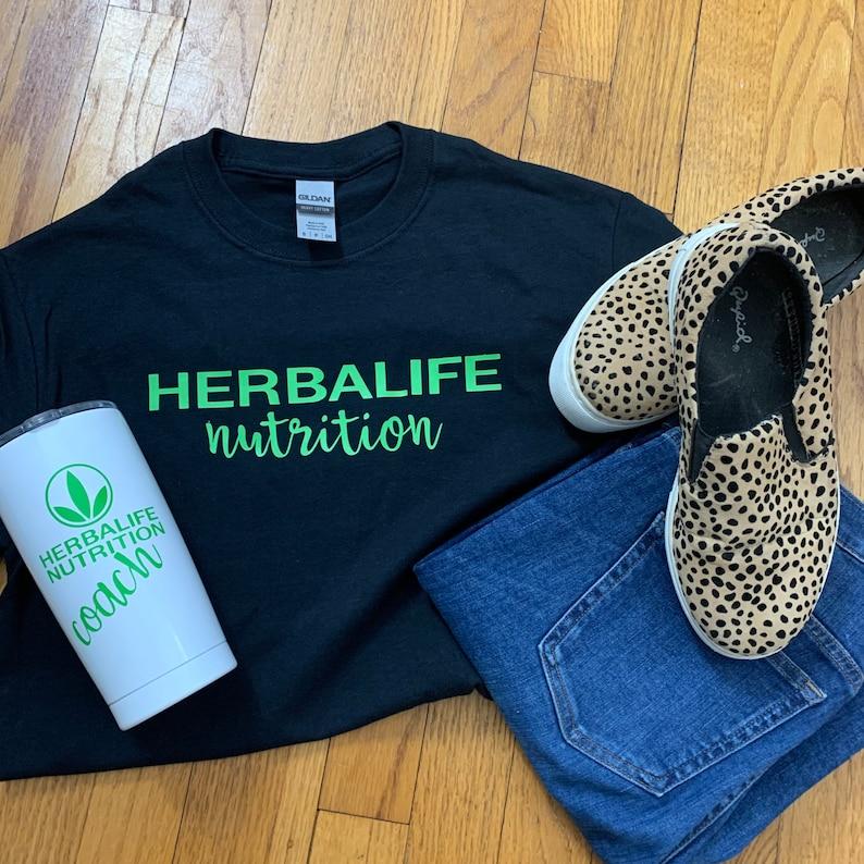 Herbalife Nutrition Simple Tee