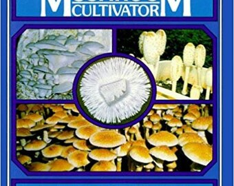 Mushroom growing | Etsy