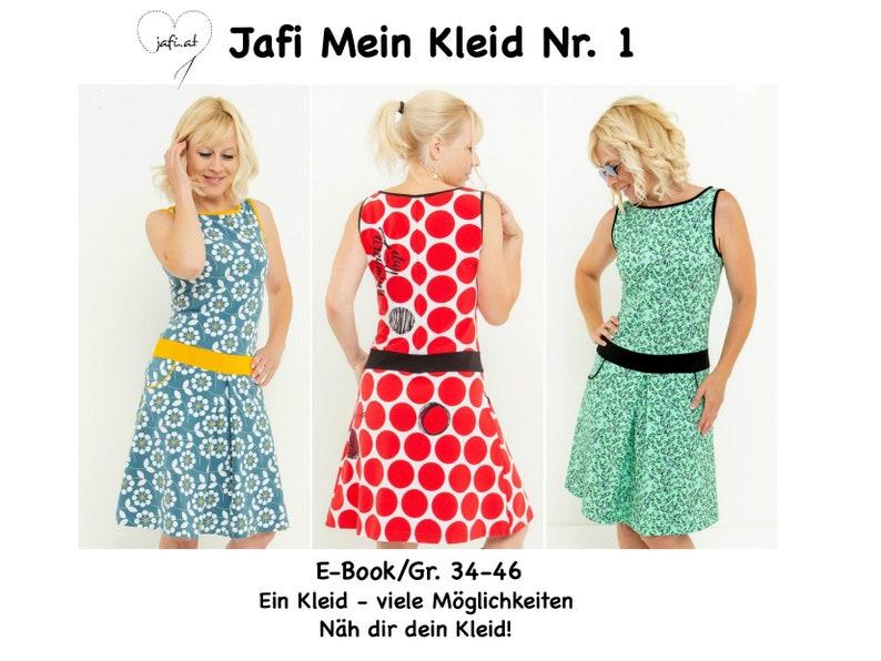 Jafi Mein Kleid Nr. 1 image 0