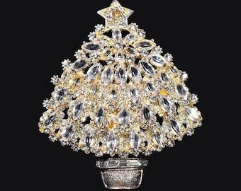 Eisenberg Ice Christmas Tree
