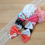Patchadise Collection Bows