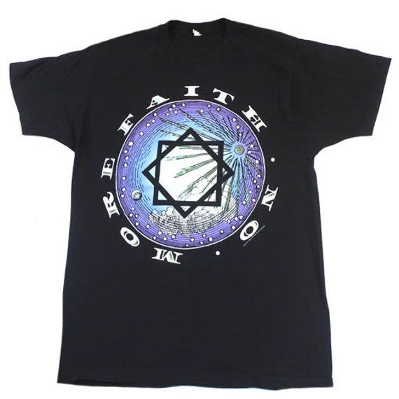 Vintage Faith No More T-shirt 1992 European Tour R