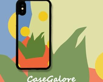 Grass phone case | Etsy