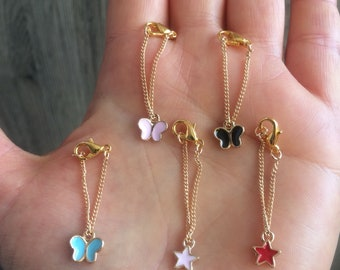 1//6 Doll Earrings Pendant Jewelry for Blythe 12inch Doll DIY Accessories