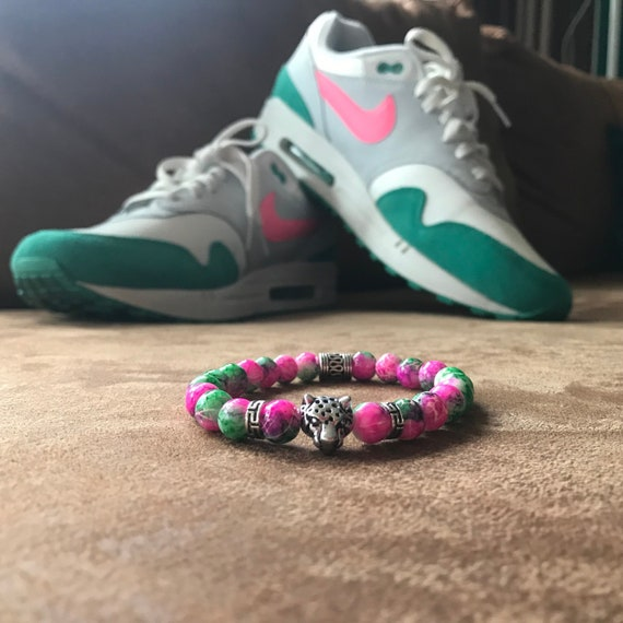SneakerBeads Bracelet Watermelon Air Max 1 Nike
