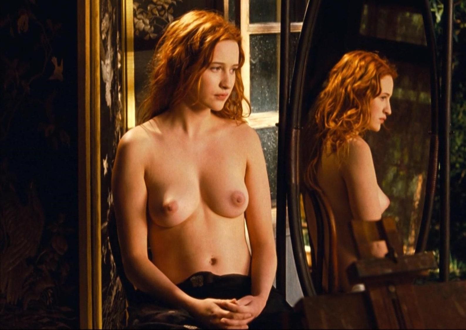 Amy Smart Crank Nude Scene