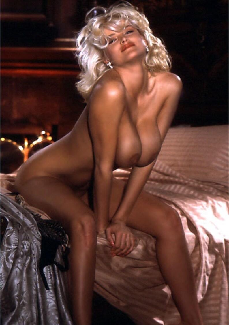 Anna Nicole Smith Lesbian Porn