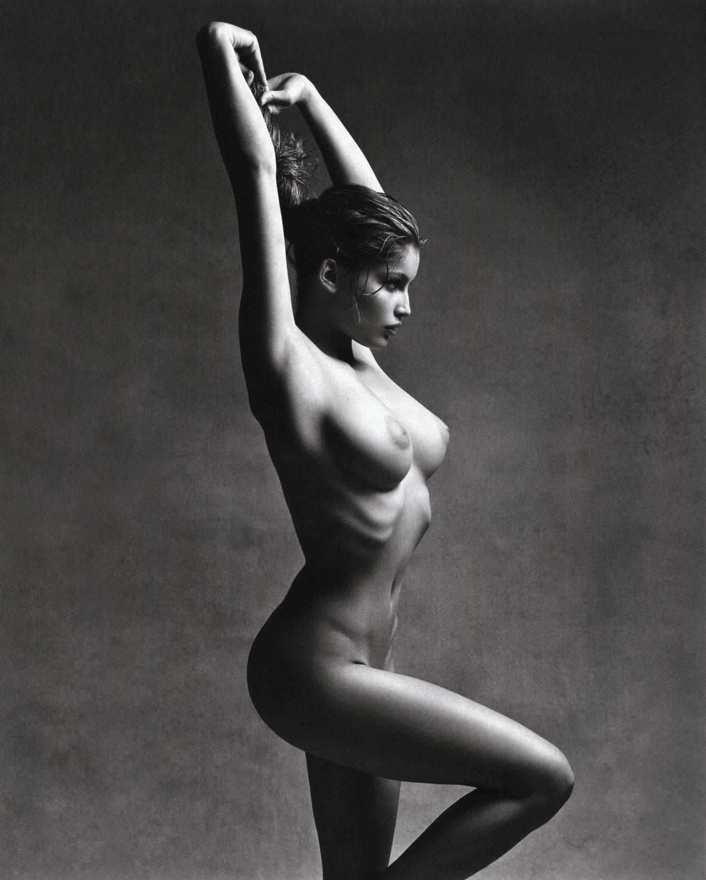 Nude hoda nudes big