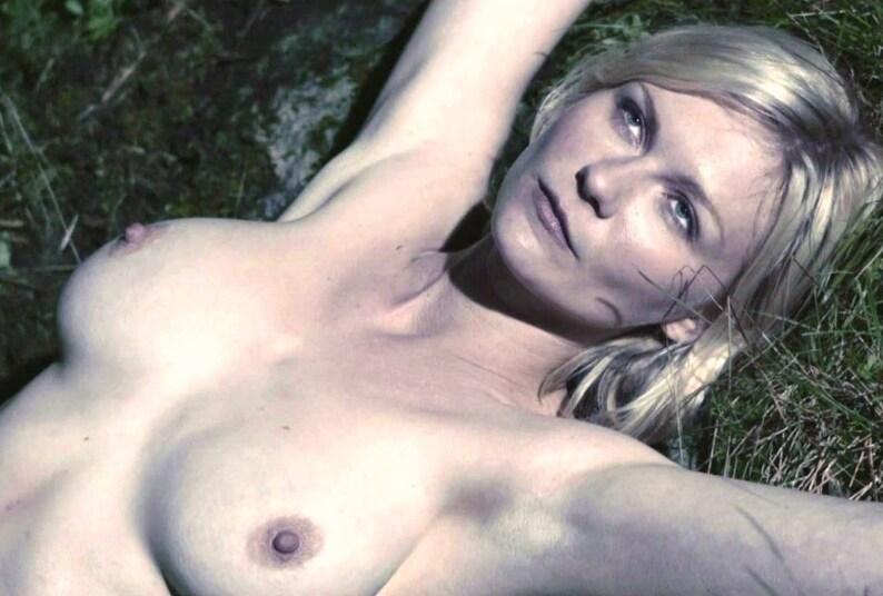 Kirsten gumm nude