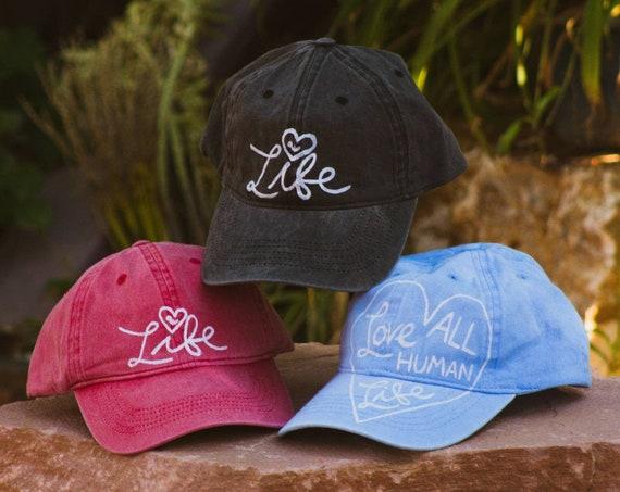 Life Dress Cap