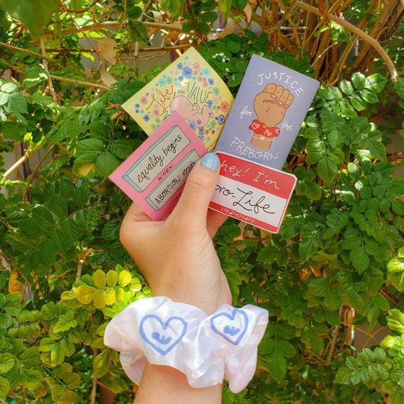 Life Dress Sticker Pack