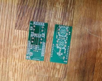 Blind Controller PCB - Version 2