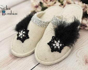 85dd3e52790f Organic slippers