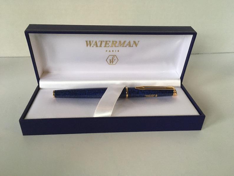 Waterman Pen Sets