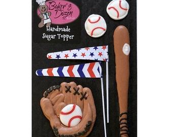 Edible baseball bat | Etsy