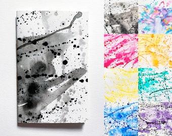 Galaxy (Handmade Sketchbooks)