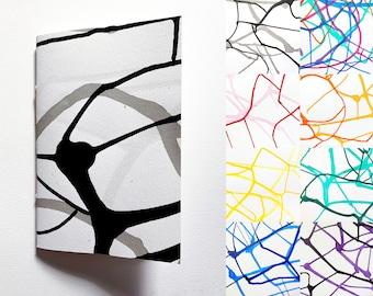 Gravity (Handmade Sketchbooks)
