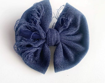Fabric bows and head wraps  bullet fabric bows and head wraps liverpool fabric bows Taco Stacked bow velvet bows and head wraps