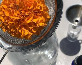 Cempazuchitl Flower Essence