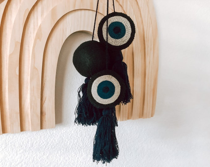 Featured listing image: Evil Eye (Mal De Ojo)