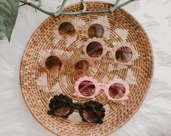Seashell Sunglasses (Kids)