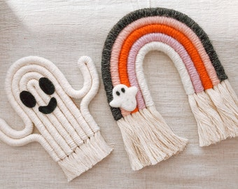 Spooky Collection Wall Hangings