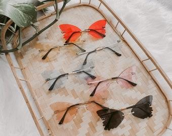 Butterfly Sunnies