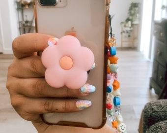 Colorful Phone Charm
