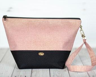 Medium Zippered Bag