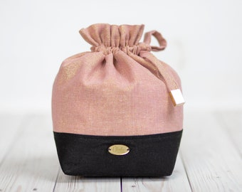 Small Draw String Bag