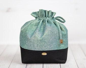 Medium Draw String Bag