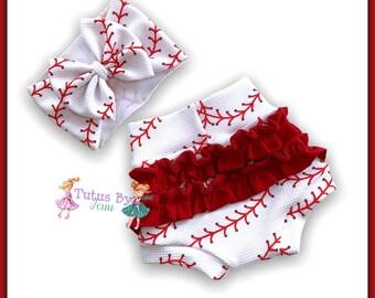 Baseball stitches baby boy bummies /& bib set coming home set navy bummies baby boy outfit set baby boy gift bib drool boy shorts