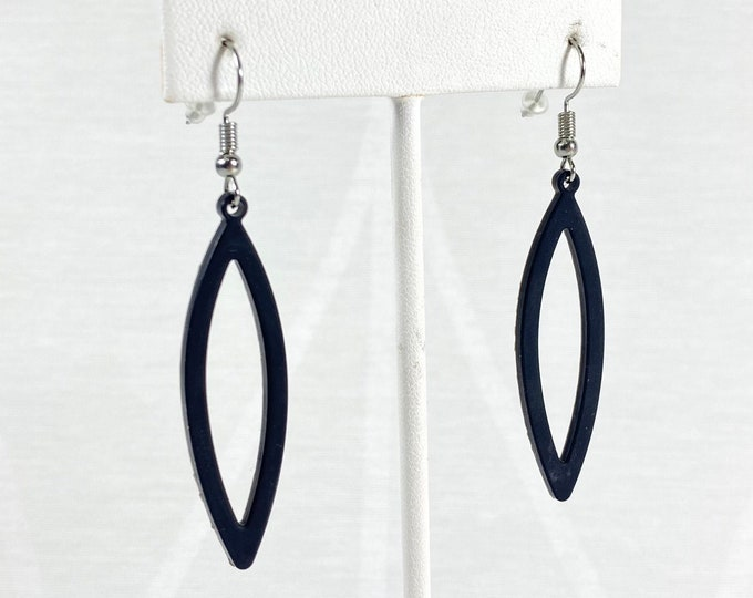 Flexible Lightweight Earrings