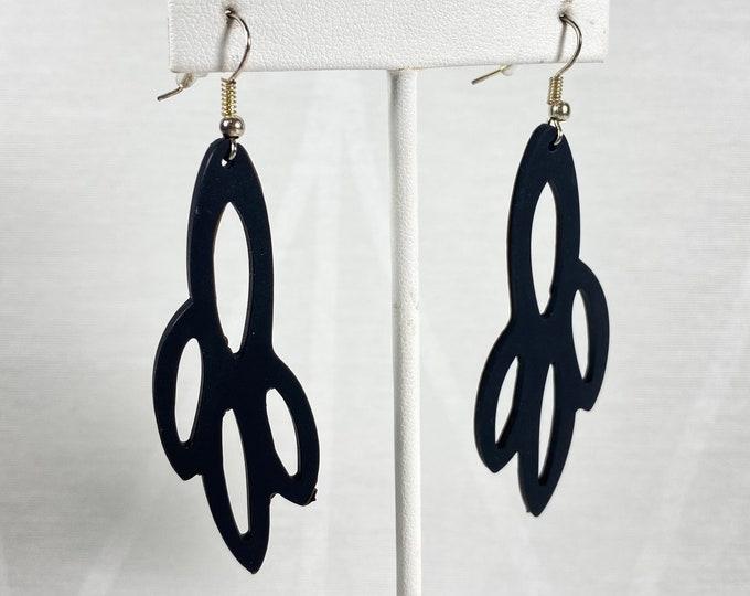 Flexible Lightweight Earrings