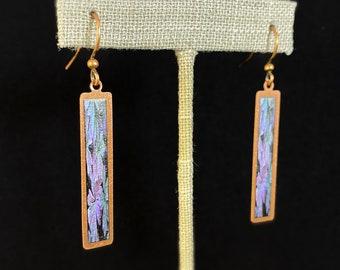 Handmade Nickel Free Lightweight Earrings, Multiple Colors/Styles Available