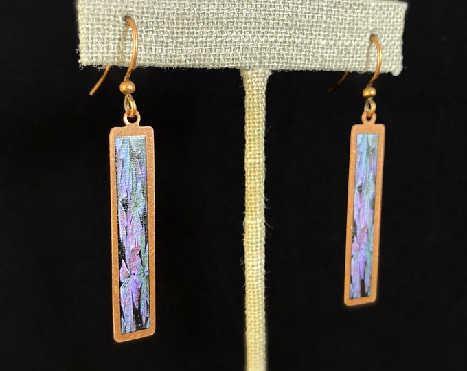 Handmade Nickel Free Lightweight Earrings, Multiple Colors/Styles Available
