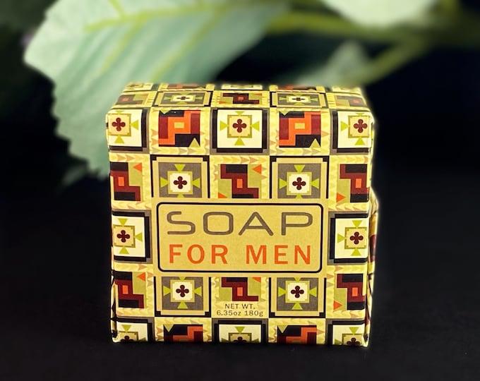 Gift for Men - Soap for Men, Made in USA