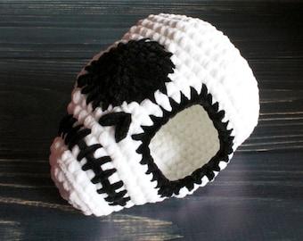 Skull reptile, invertebrate hide, Crocheted leopard gecko hide, Velvet reptile tank decor, Terrarium soft small pet bedding, Small pets home