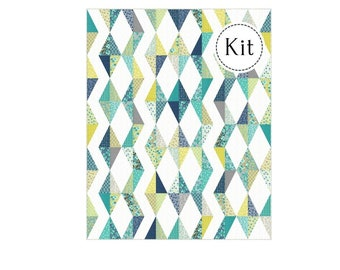 Summer Lightning Quilt Kit