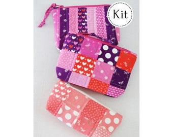 Everyday Zip Bags Kit