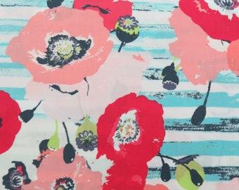 Art Gallery Fabrics Skopelos Paparounes Pastel (SK-44600)